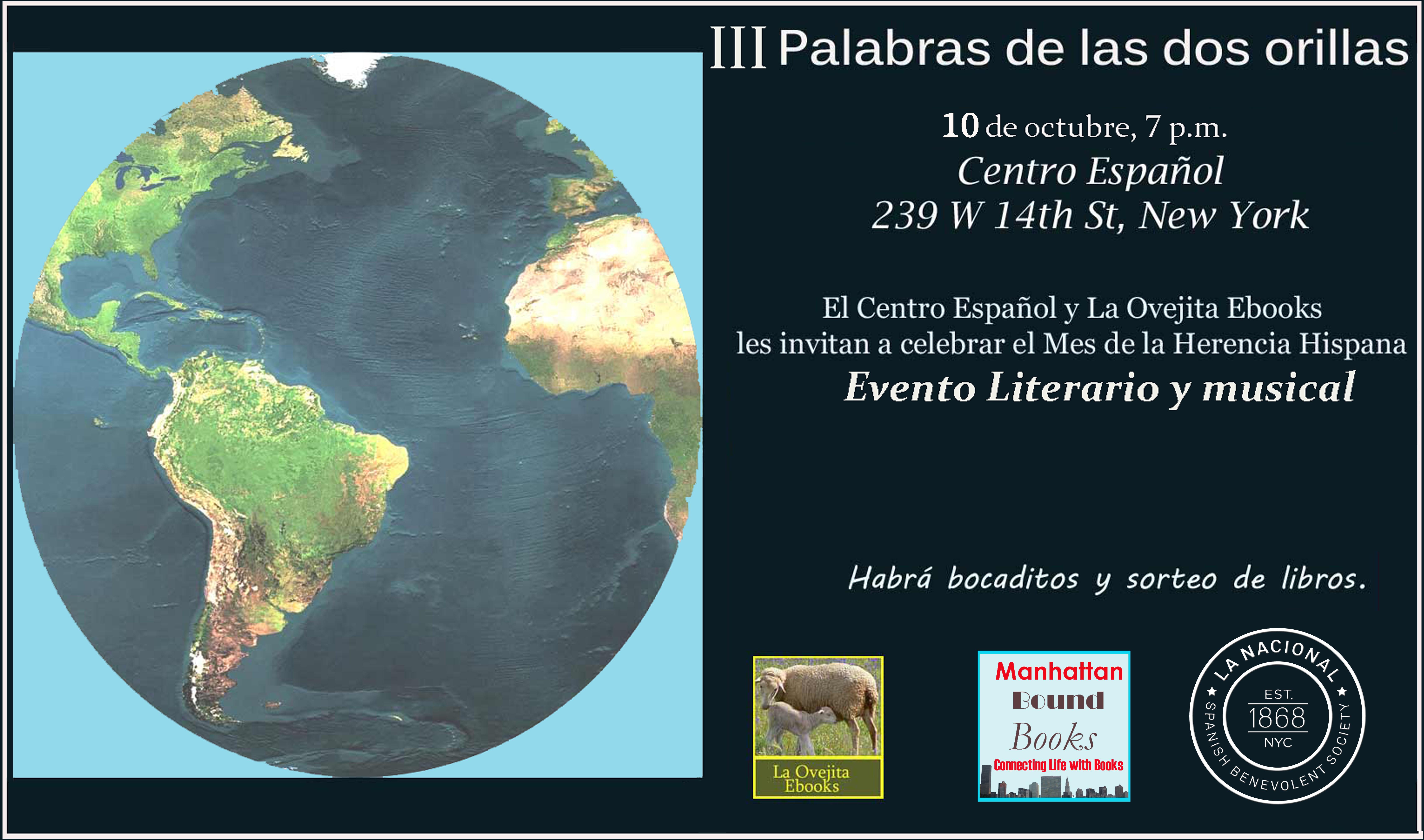 IIIPalabrasdelasdosorillas10cotubre2016GR