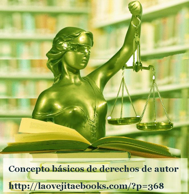 En este Recurso para escritores/as hablaremos de derechos de autor