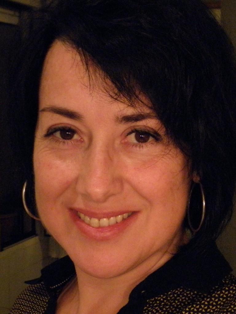 Luisa Aguado